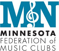 MFMC • Minnesota Federation of Music Clubs