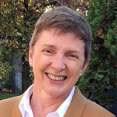 Sarah Twedt